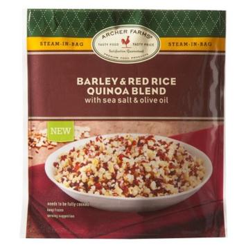 Archer Farms Barley & Red Rice Quinoa Blend