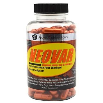 Applied Nutriceuticals NeoVar