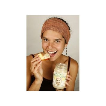 Living Tree Community Foods Living Tree Organic Cashew Butter - 16oz