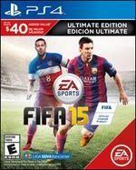 EA FIFA 15 Ultimate Team Edition PS4