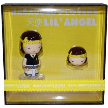 Gwen Stefani Harajuku Lovers Lil Angel Women's 2-piece Gift Set