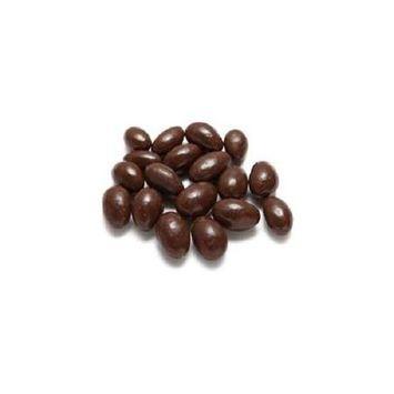 Sunspr Milk Chocolate Almonds Grn Swt 10 LB