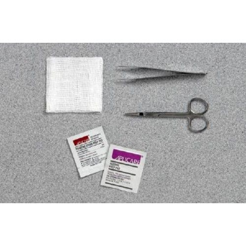 Cardinal Presource Suture Removal Tray - 1 Count