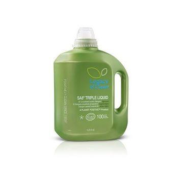 Legacy of Clean SA8® Light Scent Liquid Detergent 135oz (133+ Loads)