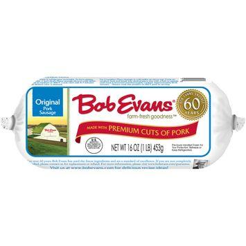 Bob Evans® Original Pork Sausage