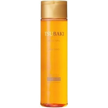 TSUBAKI Shiseido FT Extra Cleansing Hair Shampoo, 9.47 Fluid Ounce