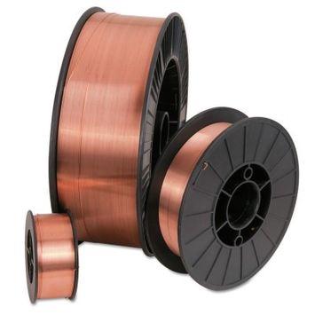 Best Welds ER70S-6 Welding Wires, .030 in Dia, 2 lb Carton