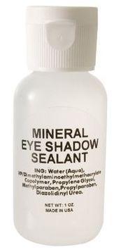 Monique Aesthetics Mineral Eye Shadow Sealant By Moniqueaesthetics