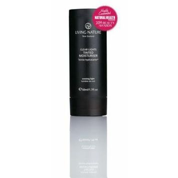 Living Nature Tinted Moisturizer - Evening Light