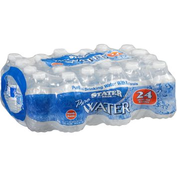 Stater bros® Pure Water 2