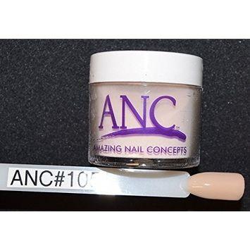 ANC Dipping Powder 1 oz #105 Beach Base