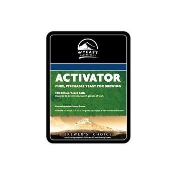 Wyeast Activator 1275 - Thames Valley Ale