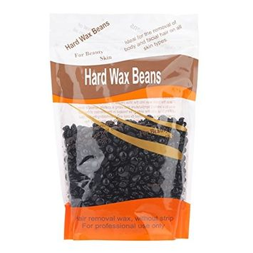Korlin Hard Wax Beans for Face, Underarms, Brazilian, Bikini Hair Remover 10.6 Ounce