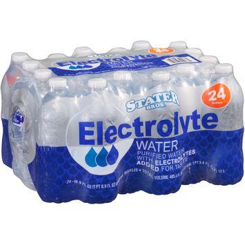 Stater bros® Electrolyte Water 2