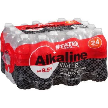 Stater bros® Alkaline Water 2