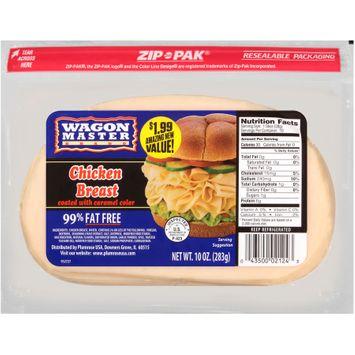 Wagon Master Brand Chicken Breast