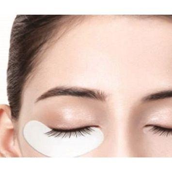 JUMP New Arrival Facial Under Eye Gel Pad Pad Patch Lint False Eyelash Eye Lashes Extension Tool (10pcs)