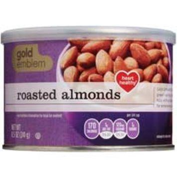 Gold Emblem Roasted Almonds
