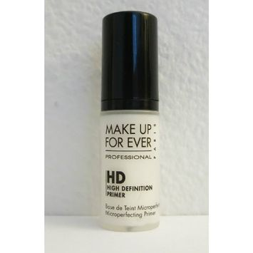 MAKE UP FOR EVER HD Microperfecting Primer- 5ml/0.16fl oz (MINI)
