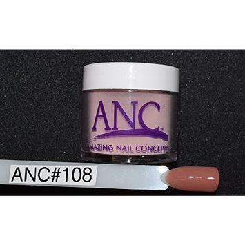 ANC Dipping Powder 1 oz #108 Cherry Wood
