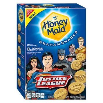 Honey Maid Justice League Graham Snacks - 13oz