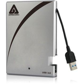 Apricorn Aegis Portable A25-3USB-500 500GB 2.5