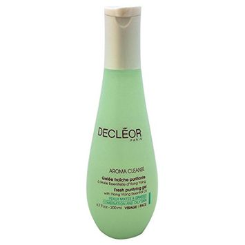 Decleor Aroma Cleanse Fresh Purifying Gel for Unisex