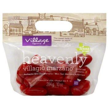 Mini San Marzano Tomatoes, 10 oz