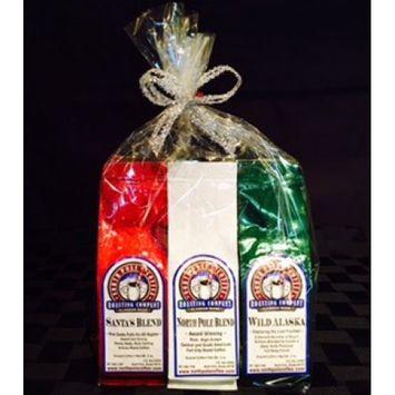 North Pole Coffee Npc Latte Gift Set
