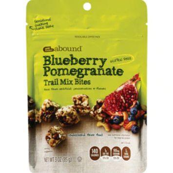 Gold Emblem Abound Blueberry Pomegranate Trail Mix Bites, 3 OZ