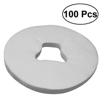 ROSENICE Disposable Breathing Non-woven Space Sheet Cover for Massage Table 100PCS