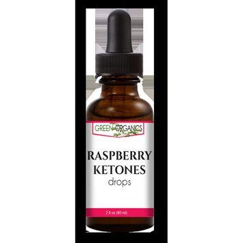 Potent Raspberry Ketone Drops 250mg - Raspberry Ketones Liquid Formula for Weight Loss - Made From Real Raspberries - Most Potent Raspberry Ultra Drops