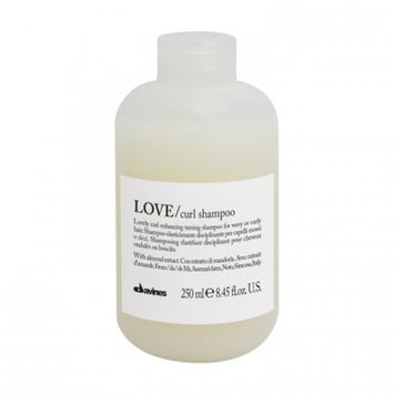 Davines LOVE Curl Shampoo - For Wavy or Curly Hair