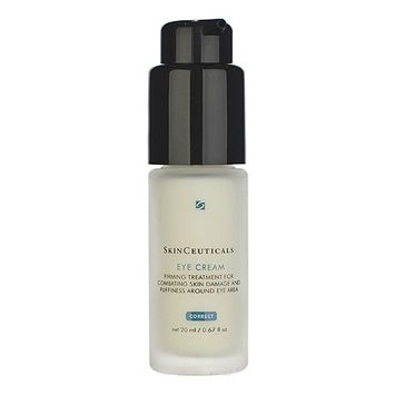 Skinceuticals Eye Cream 0.67oz, 20ml Skincare Eyes Dark Circles NEW #460