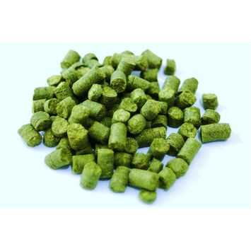 Santiam PELLET HOPS Home Beer brewing ingredients 2oz PK homebrew