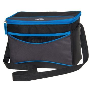 Igloo 12 Can Collapse and Cool Cooler Tote [name: actual_color value: actual_color-blue]