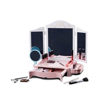 Girls Vanity Makeup Studio