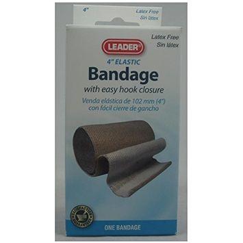 Leader Elastic Bandage Self-Adhering 4 in. x 5 yd.