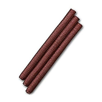TSM Mahogany Collagen Sausage Casings, 21mm (7/8