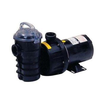 Lifegard Aquatics Sea Horse 4560-GPH Self-Priming High Performance Pond Pump