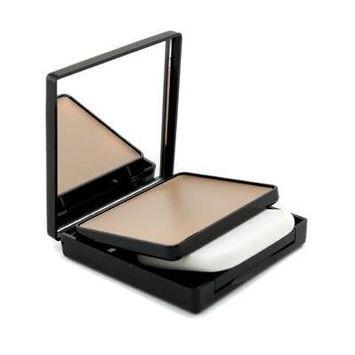 Sheer Satin Cream Compact Foundation - #04 Beige - Edward Bess - Complexion - Sheer Satin Cream Compact Foundation - 5g/0.17oz