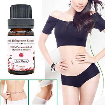 Hatop Essential Oils - 10ml Slimming Essential Oils Leg Waist Weight Loss Massage Fat Buring Oil