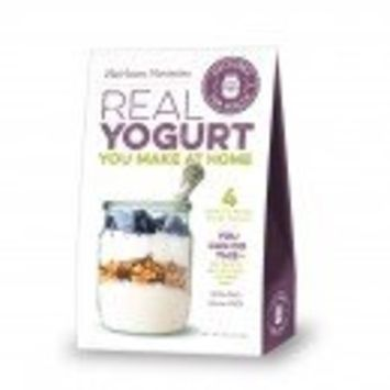 Heirloom Yogurt Starter Culture | Cultures for Health | Non GMO, Gluten Free | 4 Types Of Cultures In One Variety Box | Lets You Re-use It Many Times Without Any Loss In Nutrients