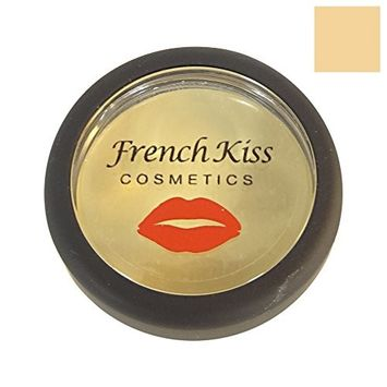 French Kiss Concealer Light Amber 0.25 Ounces