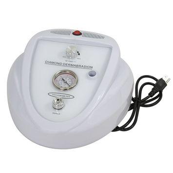 ZENY Pro Diamond Dermabrasion Microdermabrasion Safe Skin Peel Personal Home Use Beauty Machine (Suction power: 0-65cmHg)