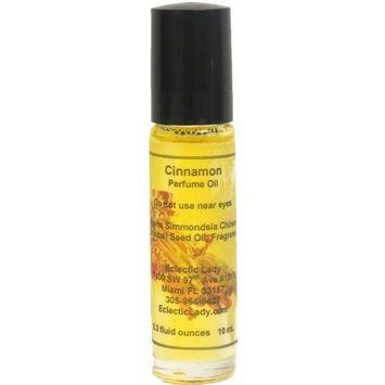 Cinnamon Perfume Oil, Small