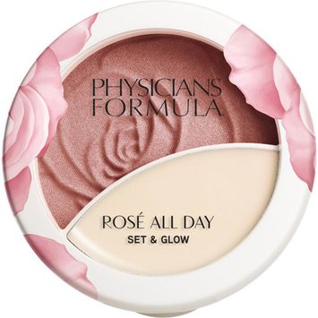Physicians Formula Rosé All Day Set & Glow