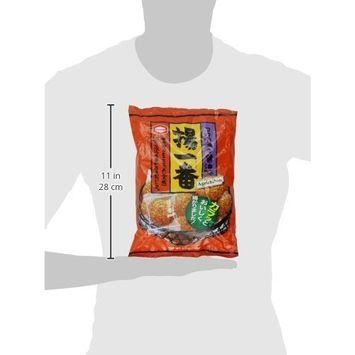 Kameda Age Ichiban (Rice Crackers) 5.5oz