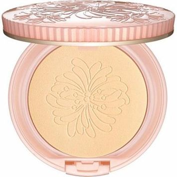 Paul & Joe Beaute Powder Compact Foundation # 100 ALABASTER