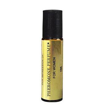 Perfume Studio Premium Fragrance Oil IMPRESSION with SIMILAR Perfume Accords to: -(PHEROMONE_PERFUME* )-_WOMEN*; 100% Pure No Alcohol Oil (Perfume Oil VERSION/TYPE; Not Original Brand)